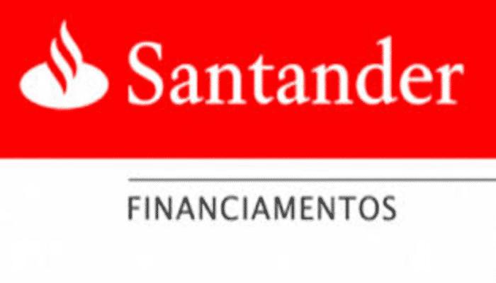 financiamento veicular Santander