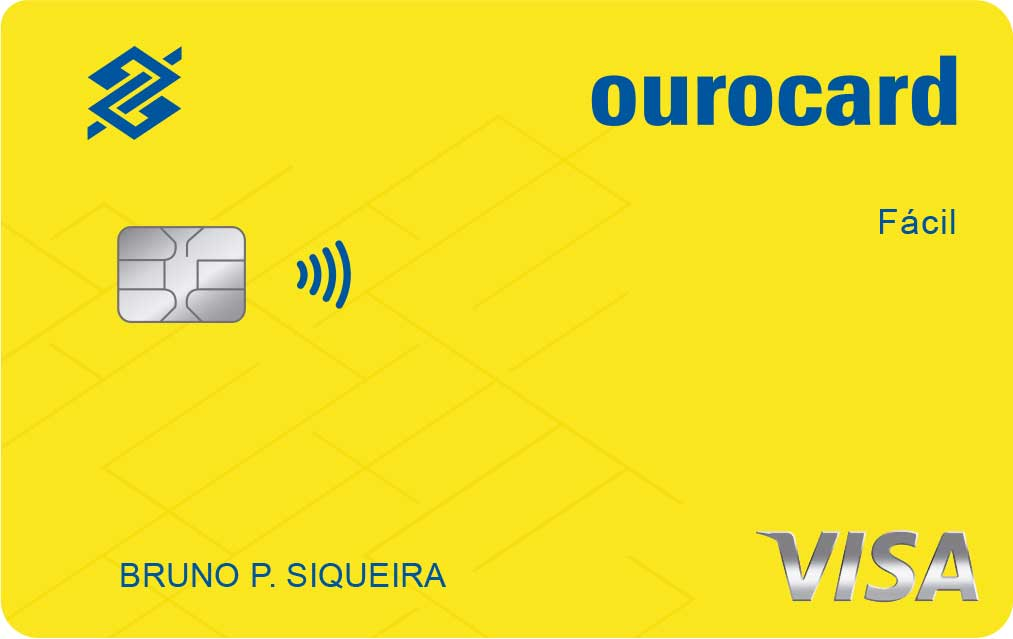 uer saber como solicitar o cartão de crédito Ourocard fácil? Fique conosco e confira como o cartão de crédito do Banco do Brasil é de fácil adesão, mesmo vindo de um banco tradicional.
