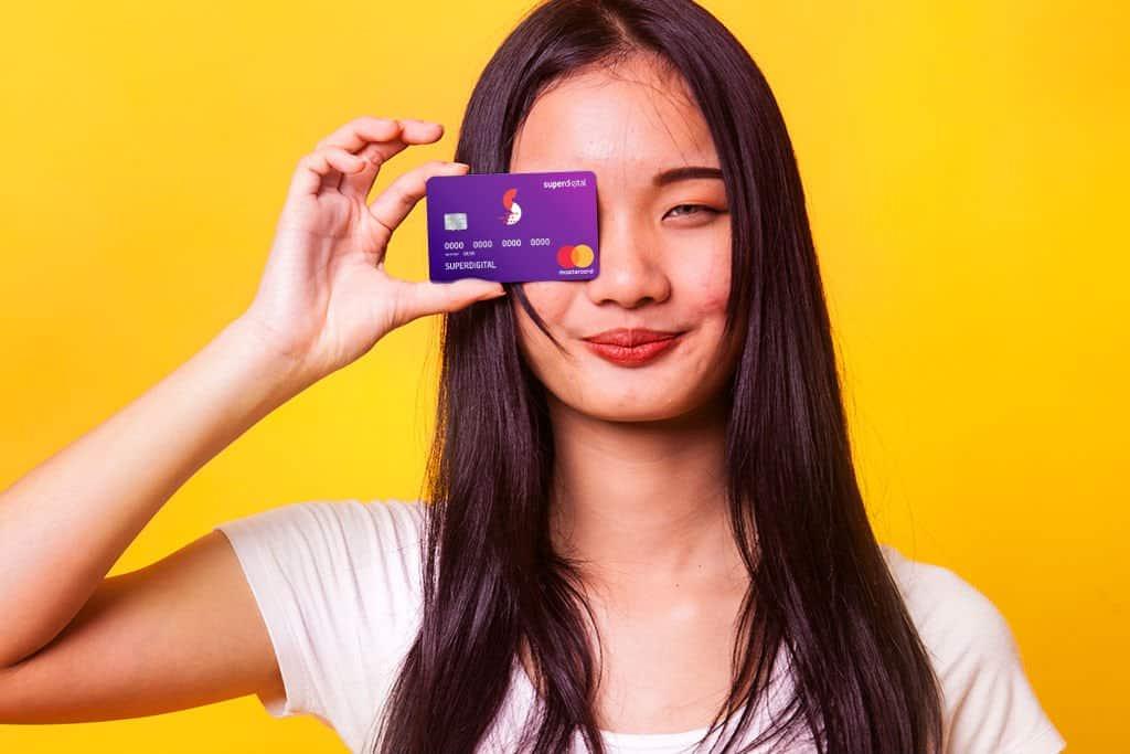 vantagens do cartão Superdigital