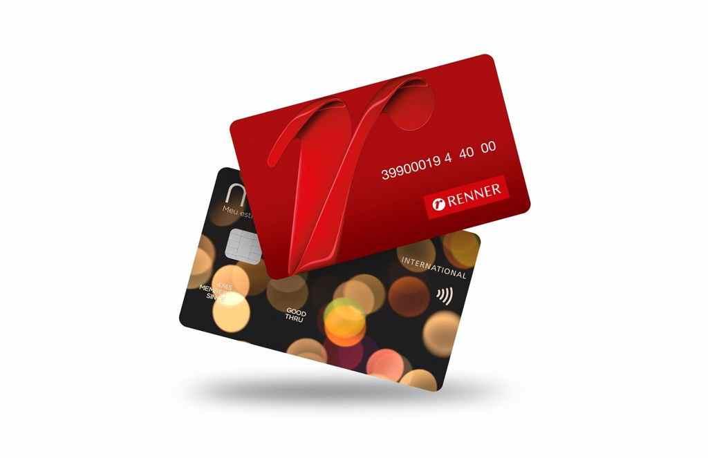 fazer cartão de crédito Renner pela internet